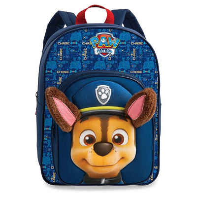 fabrizio® Kindergartentasche »3D-Kinderrucksack PAW Patrol«