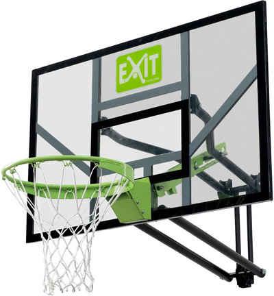 EXIT Basketballkorb »GALAXY Wall-mount Dunk«, in 5 Höhen einstellbar