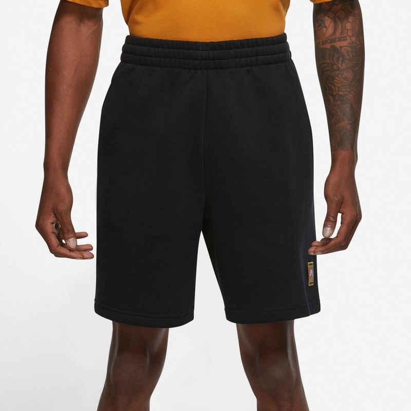 Nike SB Sweatshorts »SB FLEECE GRAPHIC SKATE SHORTS«