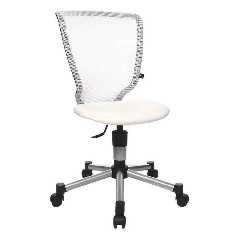 TOPSTAR Schreibtischstuhl »Titan Junior«, mit Muldensitz und Spezial-Kinder-Toplift