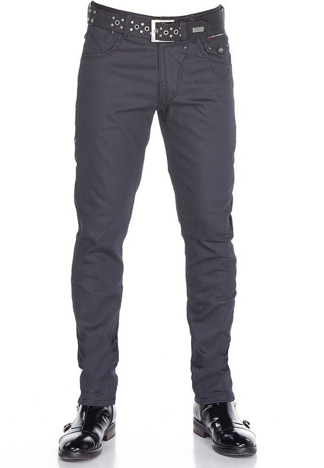 cipo & baxx -  Bequeme Jeans im modernen Look