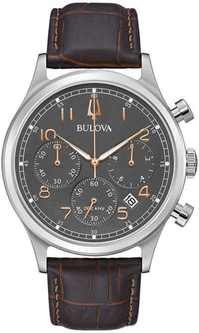 Bulova Chronograph »96B356«