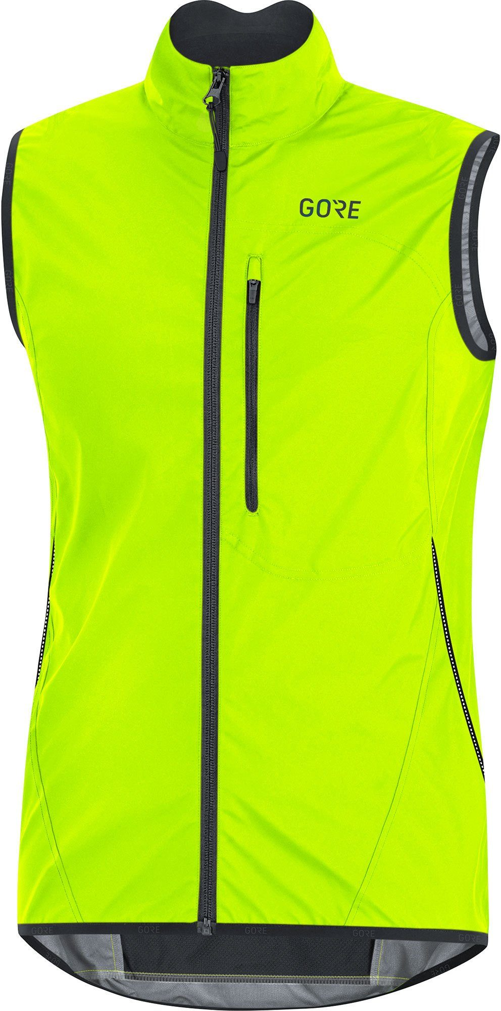 GORE® Wear Weste »C3 Gore Windstopper Light Weste Herren« online kaufen | OTTO