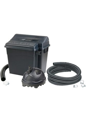 Ubbink Teichfilter »FiltraClear 2500 PlusSet«...
