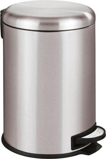 WENKO Mülleimer »Leman«, 20 Liter Fassungsvermögen