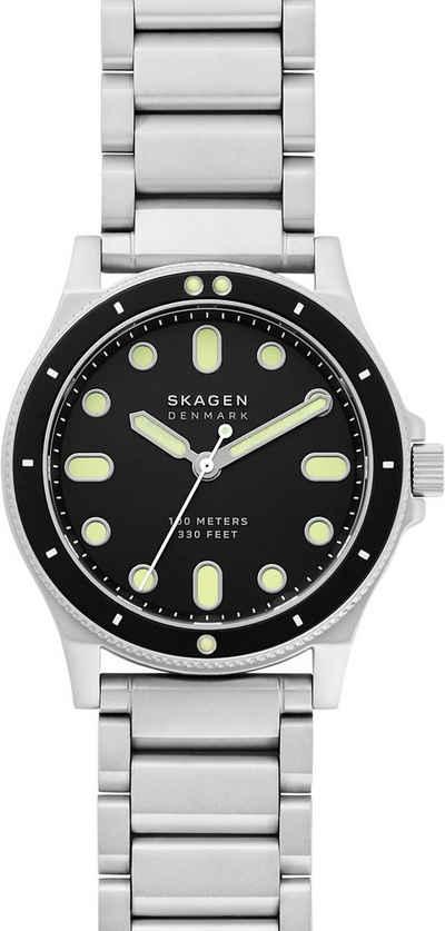 Skagen Quarzuhr »Fisk, SKW6666«