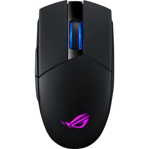 Asus »ROG Strix Impact II Wireless« Tastatur