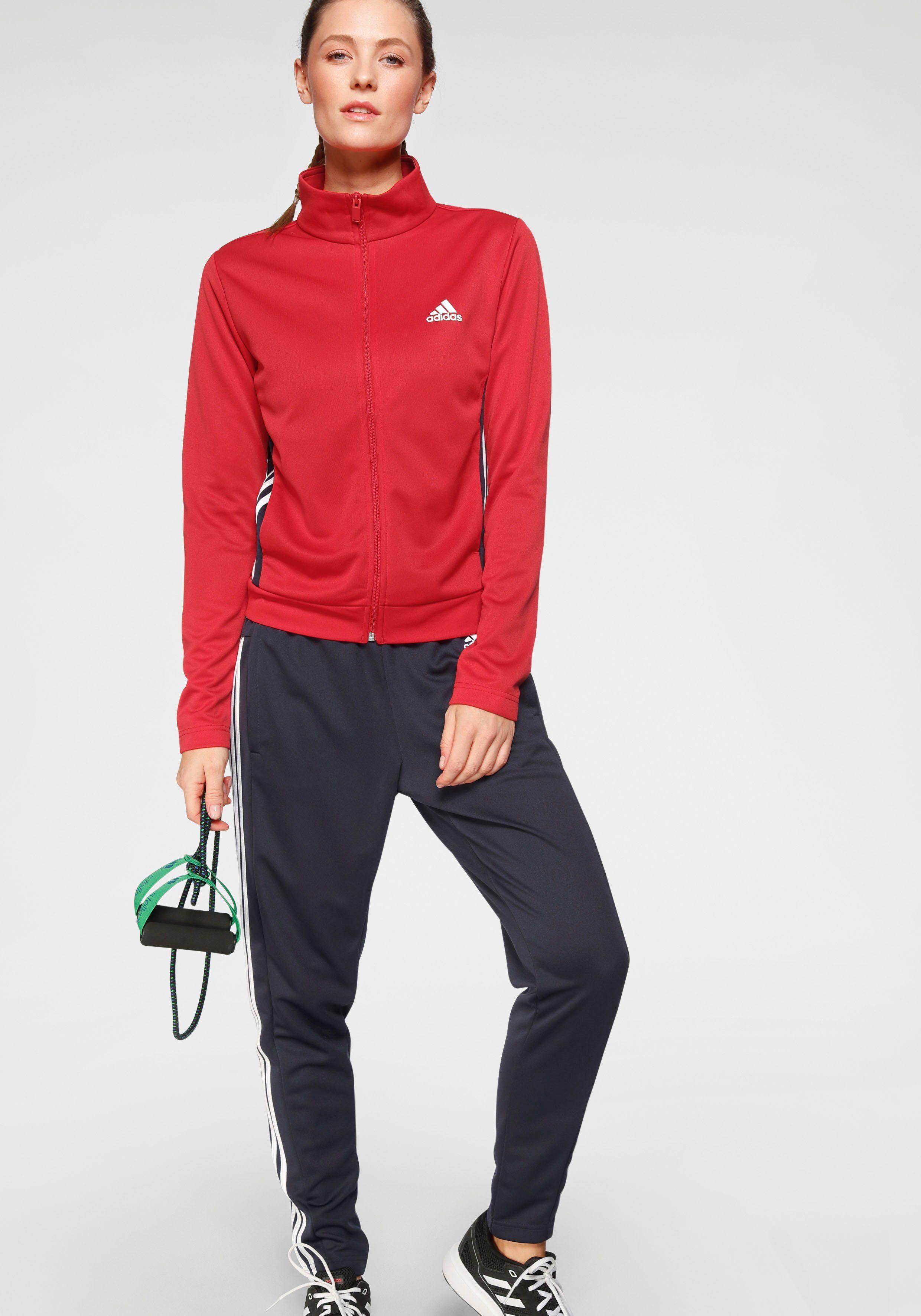 adidas Performance Trainingsanzug »TRACKSUIT TEAMSPORT« online kaufen   OTTO