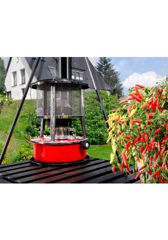 Vitavia šildymas žibalu BIG RED dėl Gewächshäu...