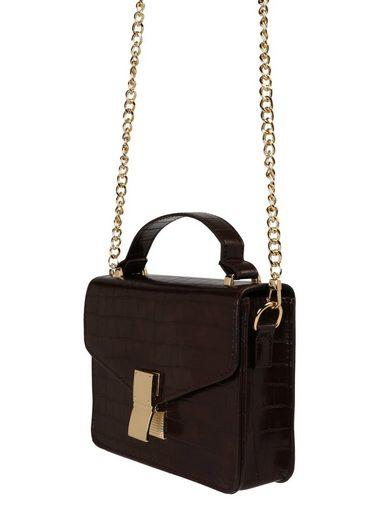 Object Handtasche »OBJHILLI«