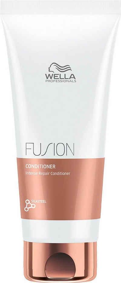 Wella Professionals Haarspülung »Fusion Intense Repair Conditioner«, für kraftlose Haare