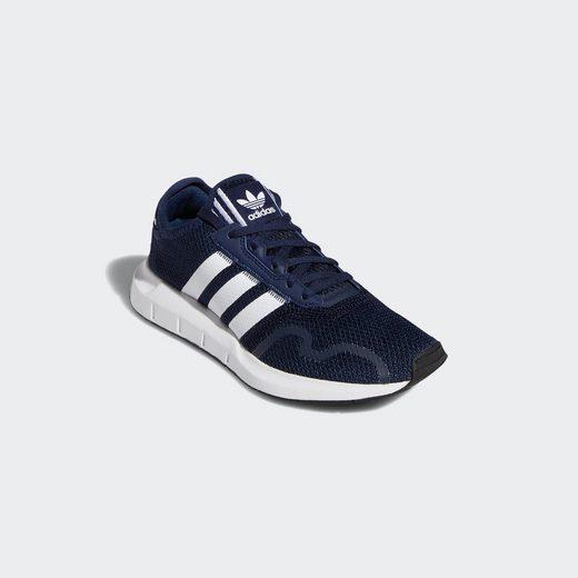adidas Originals »Swift Run X« Sneaker mit weißem Logo