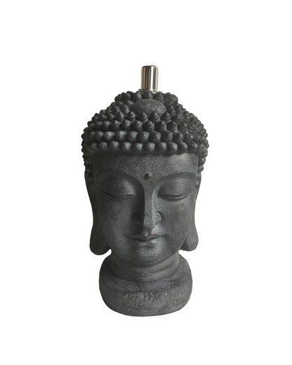 HTI-Line Dekofigur »Öllampe Buddha 2« (1 Stück), Öllampe
