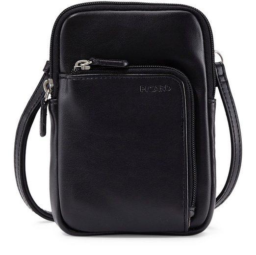 Picard Mini Bag »OZEAN FULL«, im kleinen Format mit vielen Fächern und Täschchen