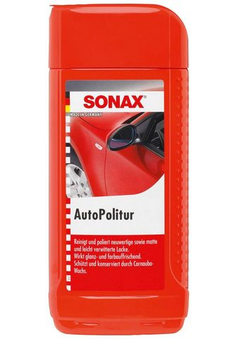 Sonax »Politur« Autopflege 05 l