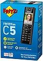AVM »FRITZ!Fon C5 Mobilteil« Schnurloses DECT-Telefon (Mobilteile: 1), Bild 6