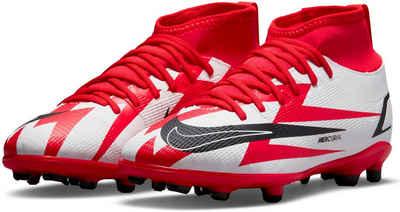 Nike »JR SUPERFLY 8 CLUB CR7 FG/MG« Fußballschuh