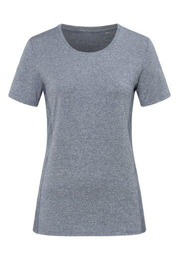 Stedman Sport-T-Shirt aus recyceltem Material »Recycled Race«