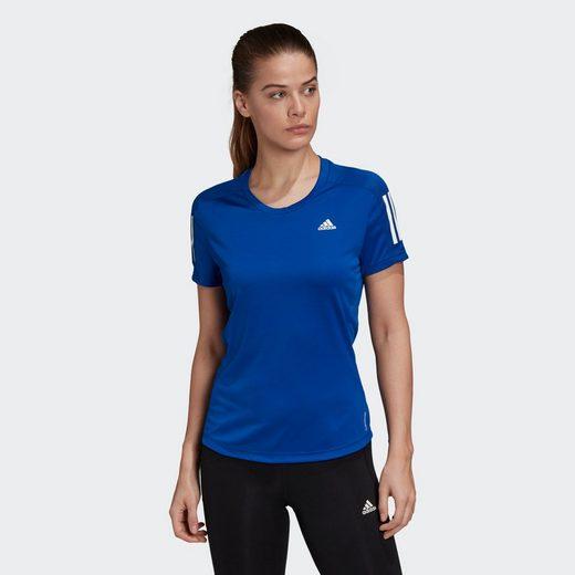 adidas Performance T-Shirt »Own the Run T-Shirt«