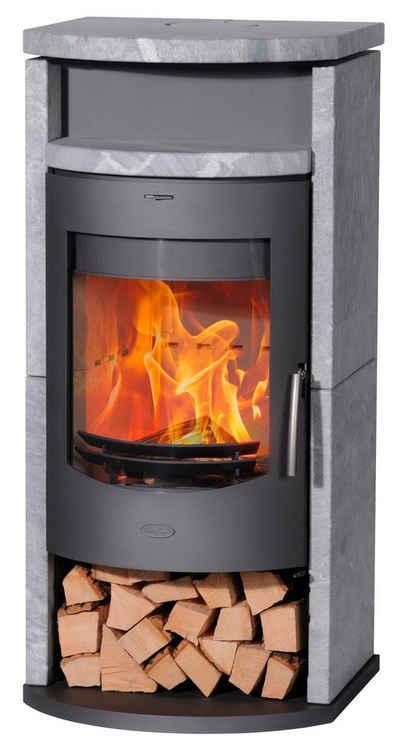 Fireplace Kaminofen »BARCELONA«, 8 kW, Zeitbrand