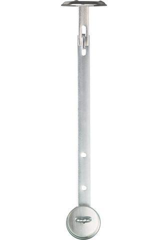 ABUS Gitterrostsicherung »GS20 B/SB« Manipu...