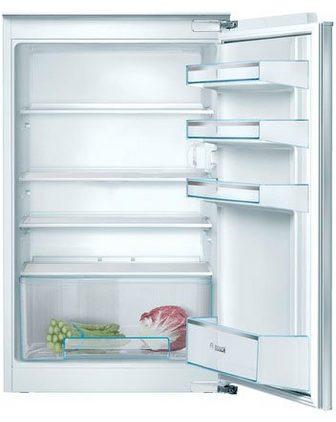 BOSCH Įmontuojamas šaldytuvas KIR18NFF0 874 ...