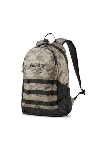 PUMA Tagesrucksack »Style Rucksack«