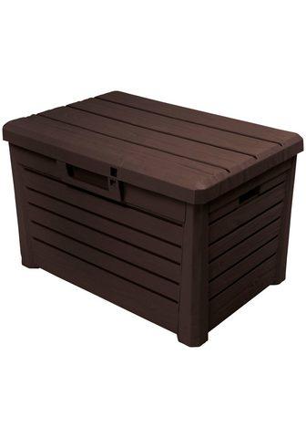 ONDIS24 Auflagenbox »Florida Kompakt« 120 Lite...