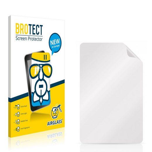 BROTECT Schutzfolie »Panzerglasfolie für Huawei MediaPad 7 Lite«, Schutzglas Glasfolie klar