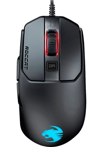 ROCCAT »Kain 120 AIMO« Gaming-Maus (USB kabel...