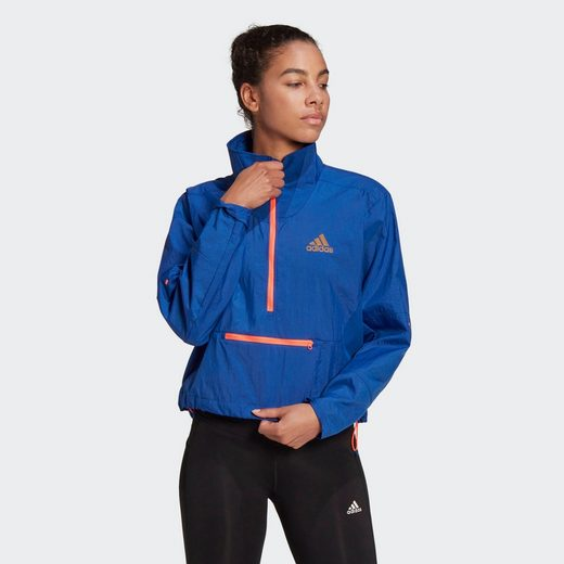 adidas Performance Trainingsjacke »Adapt Jacke«