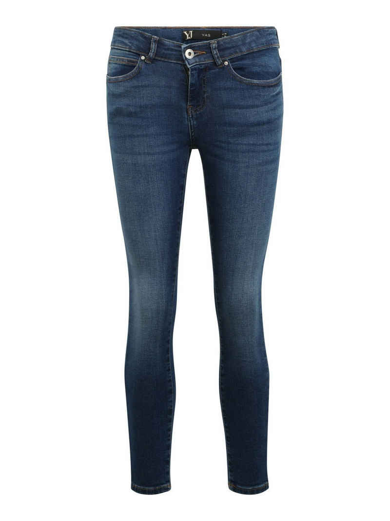 Noisy May (Petite) Skinny-fit-Jeans