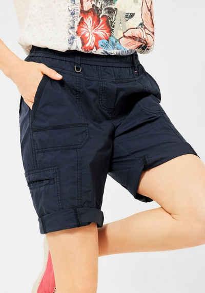 Cecil Shorts »Style Jessy« ohne Verschluss