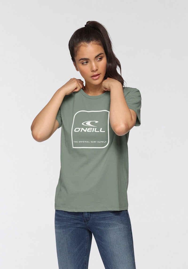 O'Neill T-Shirt »CUBE SS T-Shirt«