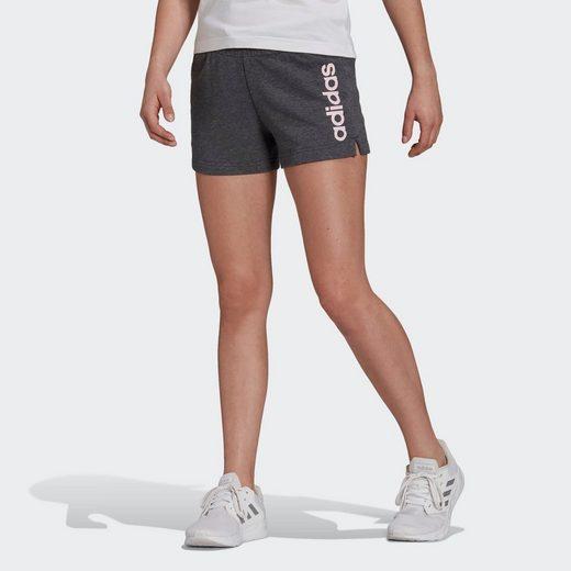 adidas Performance Shorts »ESSENTIALS SLIM LOGO«