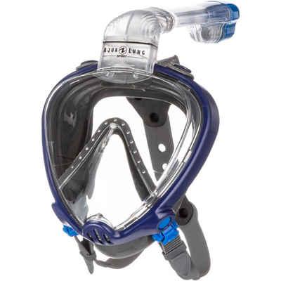 Aqua Lung Sport Schnorchel »SMART SNORKEL«