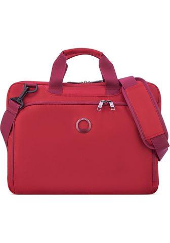 Delsey Businesstasche »Esplanade 1 Fach red« ...