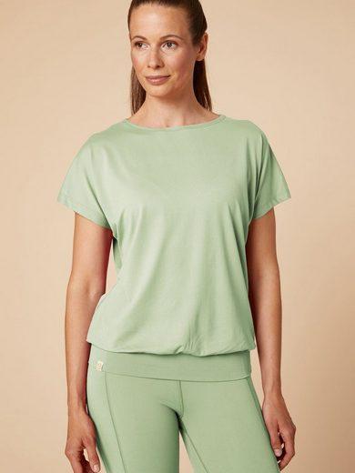 """chakrana Yoga & Relax Shirt »Kuschel-Indrani« """"Made in Germany"""""""