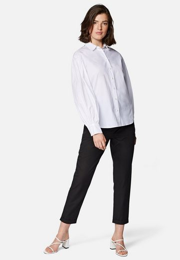 Mavi Klassische Bluse »LONG SLEEVE SHIRT« Schicke Bluse