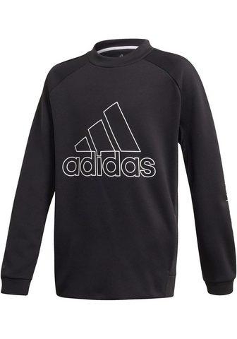 adidas Performance Sportinio stiliaus megztinis »BOYS TRA...