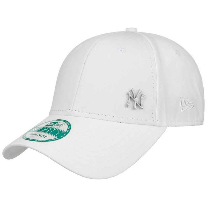 New Era Baseball Cap (1-St) Baseballcap Metallschnalle