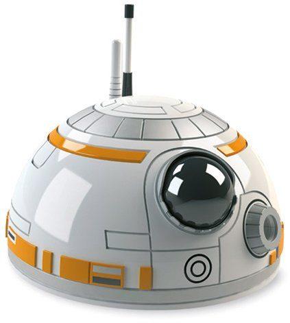 Joy Toy Projektionswecker »Star Wars Projektionswecker, 21485«