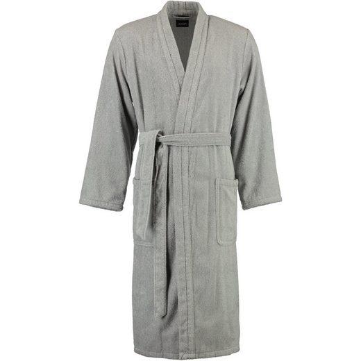 Herrenbademantel »1618 Classic Kimono Frottier«, Joop!
