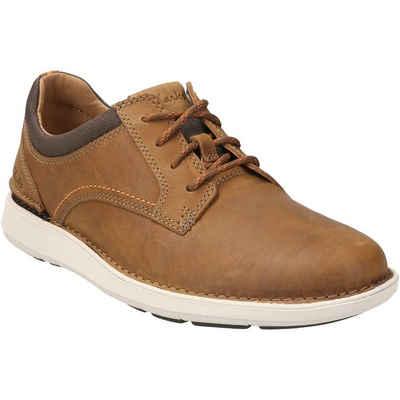 Clarks »Larvik Tie 26163463 7« Sneaker