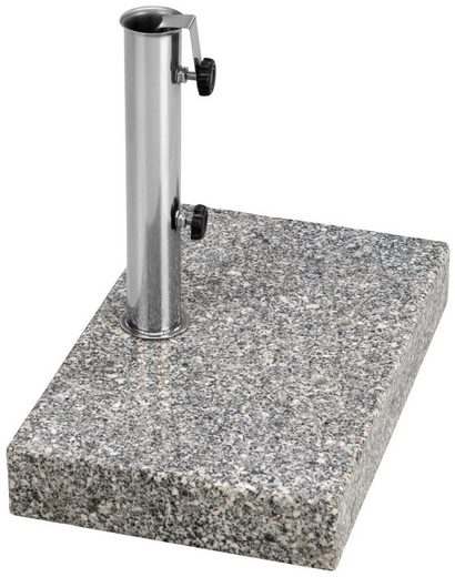 Schneider Schirme Schirmhalter, für Stöcke bis Ø 40 mm