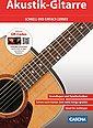 Cascha Konzertgitarre »Stage Series« 4/4, inkl. Gitarrenschule und Stimmgerät, Bild 6