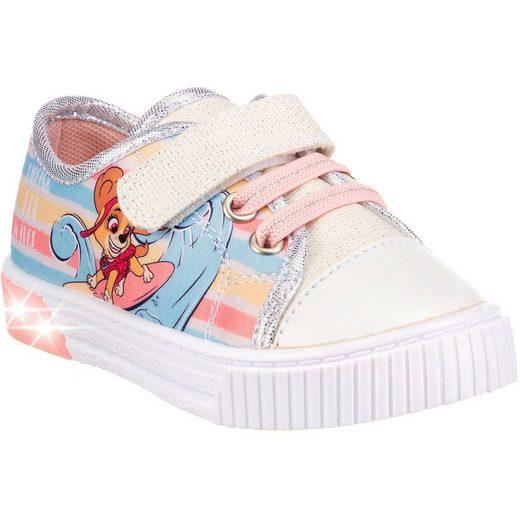 PAW PATROL »PAW Patrol Sneakers Low für Mädchen« Sneaker
