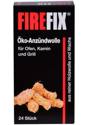 Firefix Sicherheitsbrennstoff 03 kg (24-St)