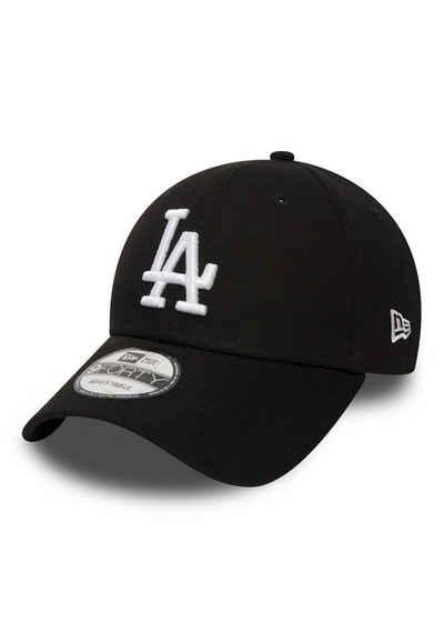 New Era Baseball Cap »New Era League Essential 9Forty Adjustable Cap LA DODGERS Schwarz«