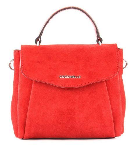 COCCINELLE Handtasche »Andromeda Suede«